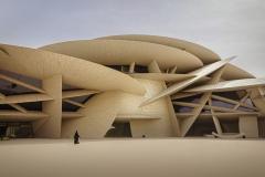 Doha's Wüstenrose