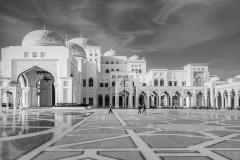 Palast der Nation