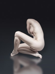 Sculpture Jürgen Isberner