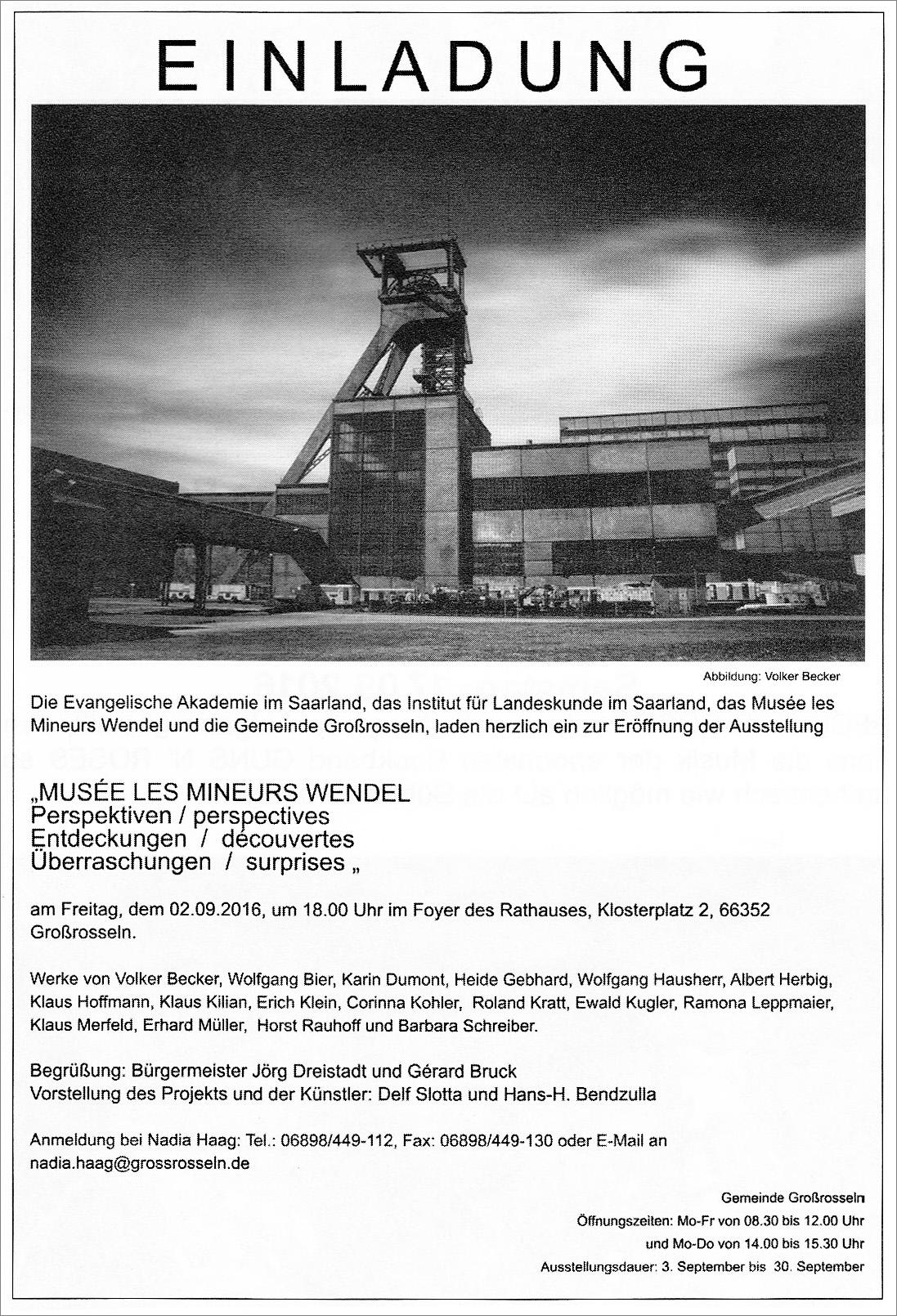 Scan vom Gemeinde-Journal-Großrosseln-Nr. 30/2016