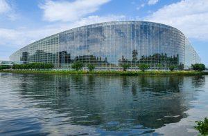 """EU-Parlament"", Hans-Joachim Barby"